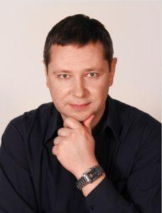 Пластический хирург Анисимов Игорь Дмитриевич